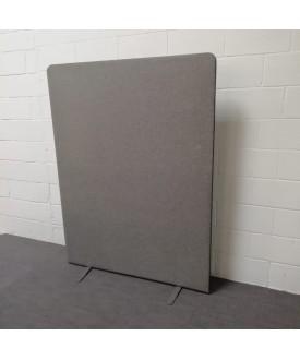 Floor standing grey divider- 1810 x 1580