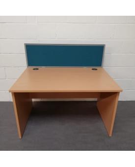 Turquoise soundboard- 1200