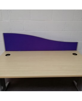 Purple wave soundboard- 1600