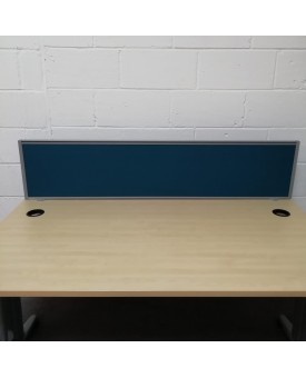 Turquoise straight soundboard- 1600