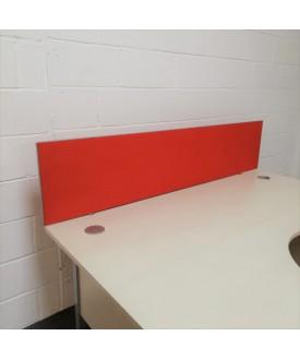 Red straight soundboard- 1800