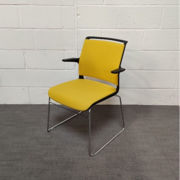 Senator Cantilever Chair