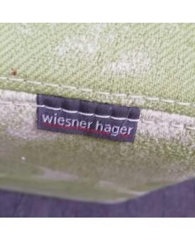 Wiesner Hagner Footstool