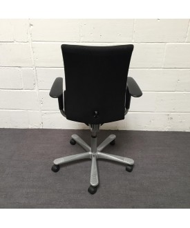 HAG Brand Black Task Chair