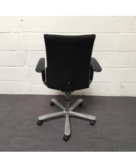 HAG Brand Black Task Chair