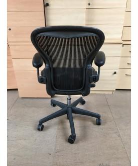 Herman Miller Aeron Chair- Size A