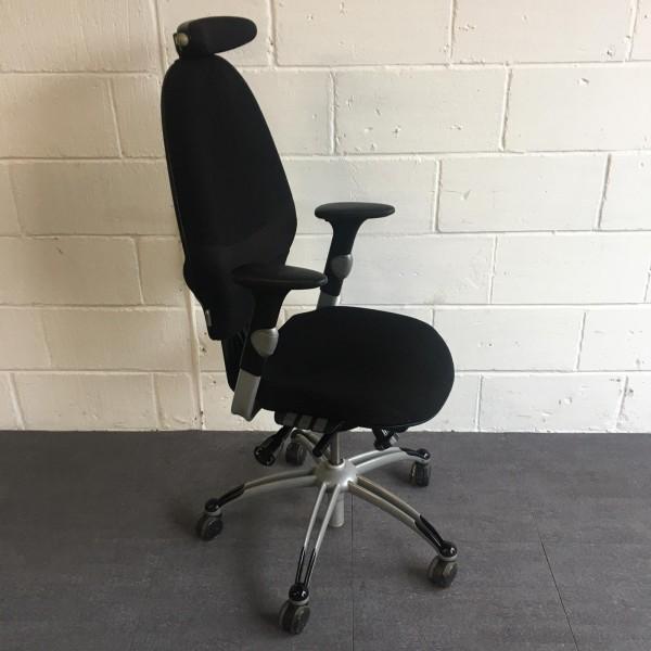 RH-Logic Fully Adjustable Ergonomic Chair
