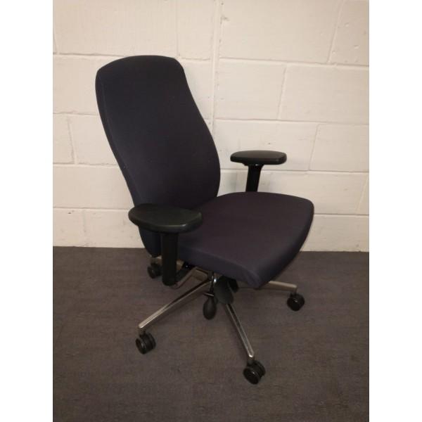 Boss Design Grey Task Chair