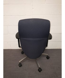Boss Design Grey Task Chair
