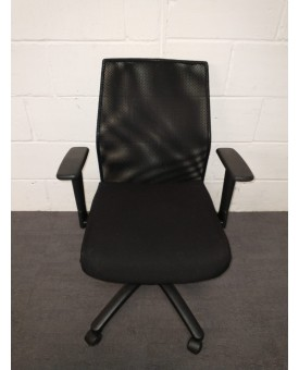 Vector Mesh Back Task Chair