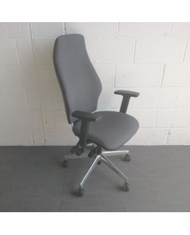 Torasen Orthopaedica 300 High Back Ergonomic Task Chair