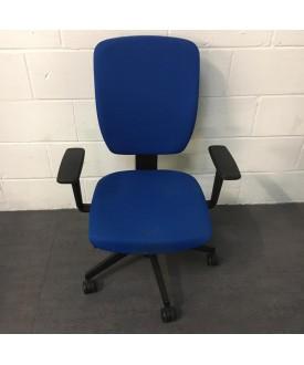 Blue Senator Task Chair