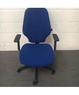 Blue Ocee Designs Task Chair