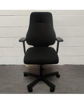 Orangebox Spira Plus Chair- Fully Adjustable