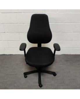 Orangebox Flo Chair- Fully Adjustable