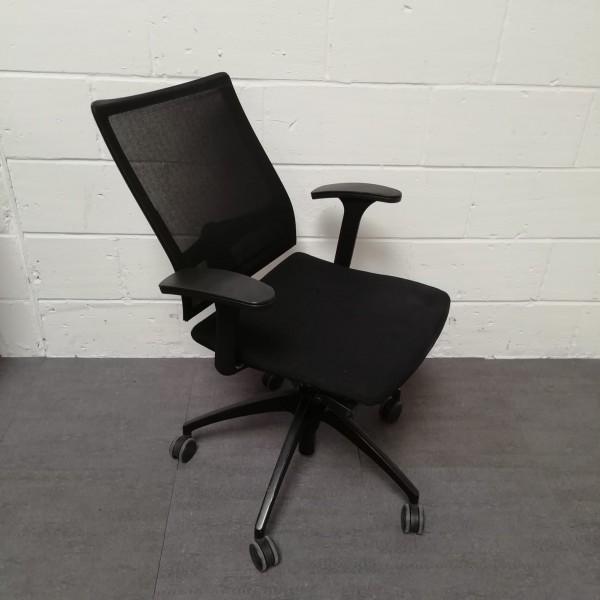 Sedus Black Designer Task Chair