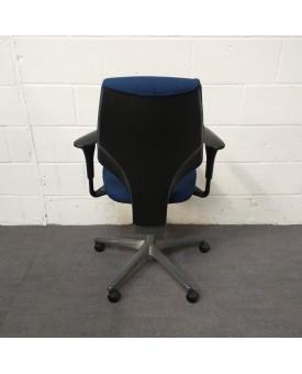 Orangebox Blue G64 Chair- Fully Adjustable
