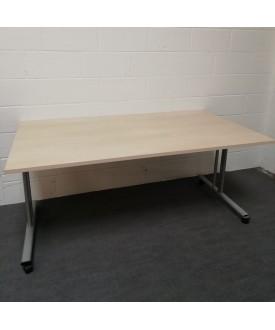 Maple folding table- 1800 x 1000