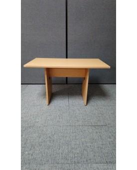 Oak meeting table- 1250 x 700