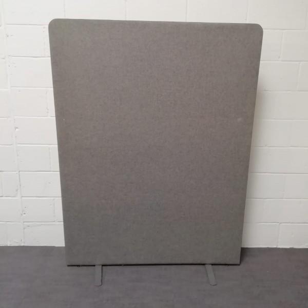Floor standing grey divider- 1810 x 1380