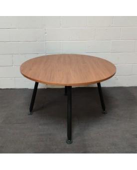 Herman Miller Oak Meeting Table