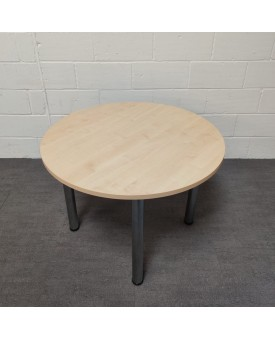 Maple meeting table- 1000 x 730