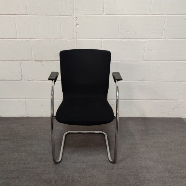 Orangebox Cantilever Chair