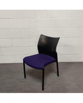 Senator Meeting Chair
