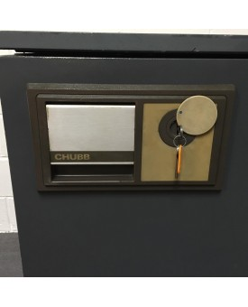 150 minute fireproof safe