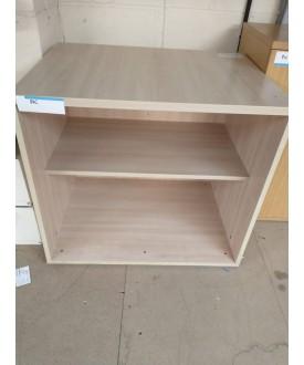 Maple bookcase- 800 x 600 x 730