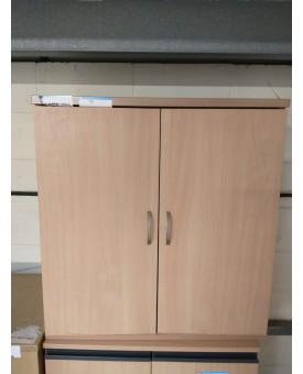 Beech cupboard- 790 x 400 x 830