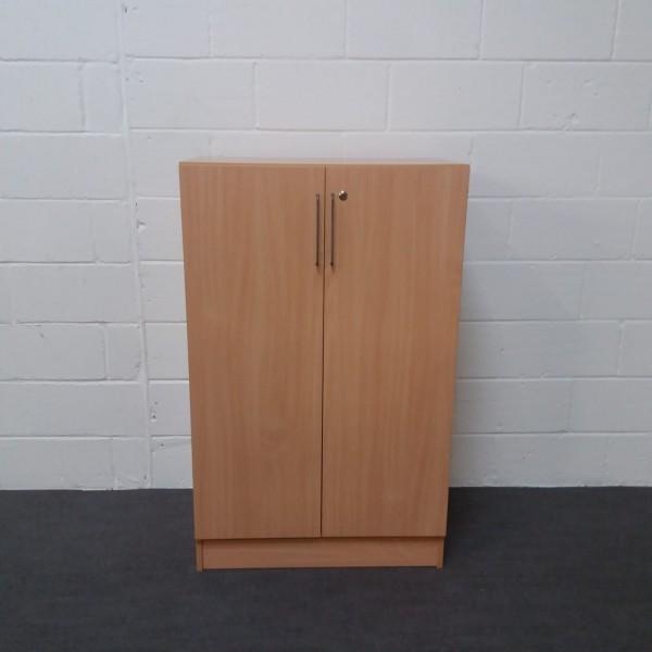 Maple 2 door cupboard