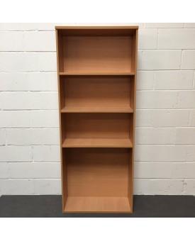 Beech Tall Bookshelf