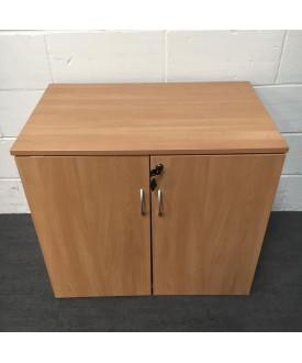 Beech cupboard- 800 x 500 x 720