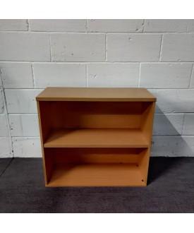 Beech Bookshelf