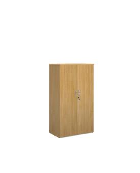 Economy 2 Door Cupboard – 1600mm- oak