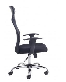 Aurora high back mesh operators chair